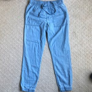 100% Cotton Lightweight Jeans Trouser, size S